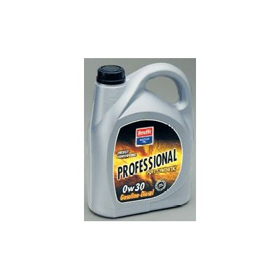 0W30 FULL SYNTHETIC/ENERGY CONSERVING