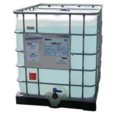 1000 литра IBC