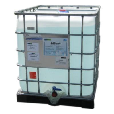AdBlue IBC контейнер