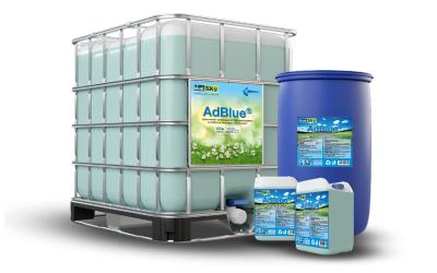AdBlue® Продукти