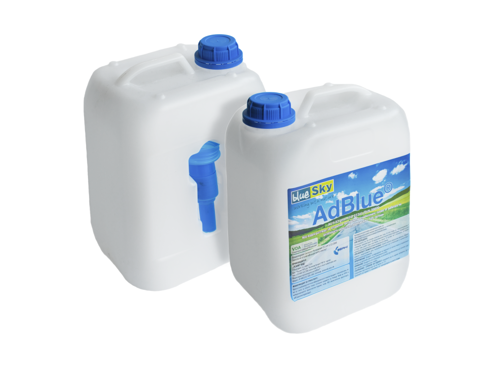 5 литра туба AdBlue®